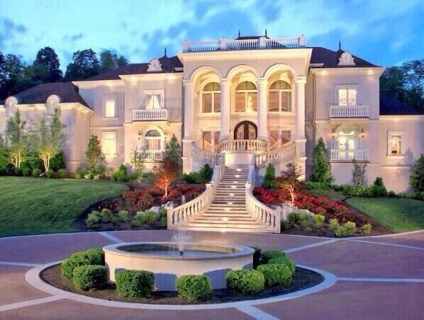 Big Beautiful Mansions With Pools beautiful mansions