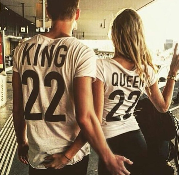 king and queen relationship tumblr images