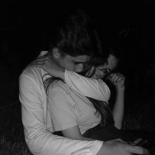 Boy boyfriend couple cute dark image 4039307 by for Hot bed love images
