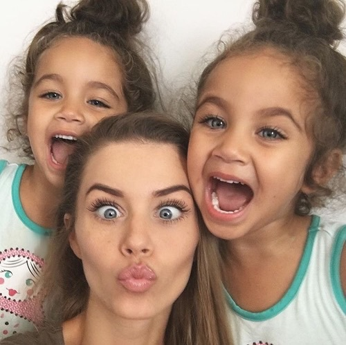 future, goals, hair, outfit, twins - image #4052902 by ...