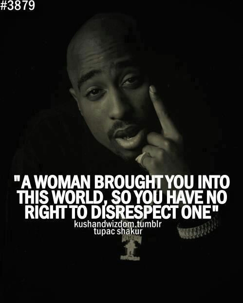 Fave 2Pac Quotes Of All Time