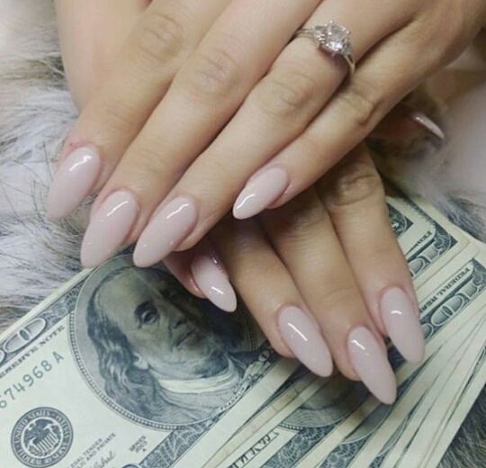 ring, nail, polish, money, nails