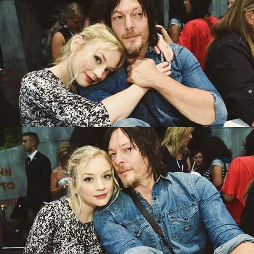 daryl dixon and beth greene dating Dating in the zombie apocalypse walking dead, lol  rick grimes, daryl dixon, beth greene, hershel greene, michonne, lori grimes, carl grimes, t-dog,.