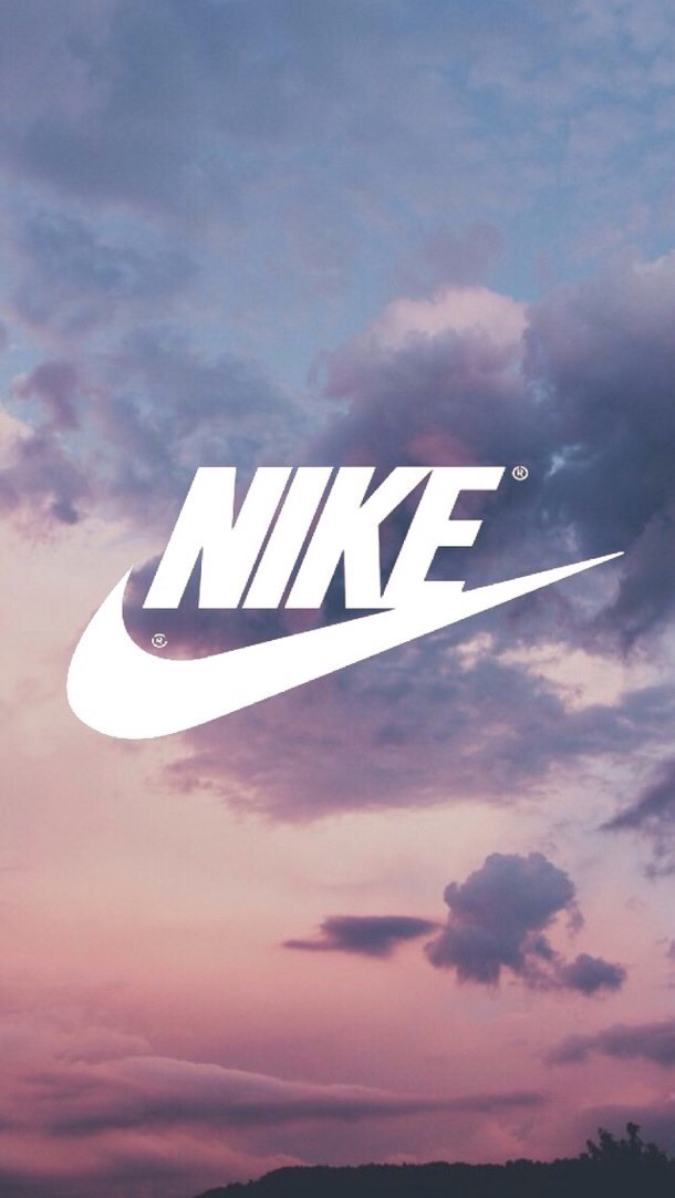 Iphone nike wallpaper image 4342767 by kristy d on - Cool nike iphone wallpapers ...
