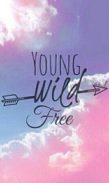 Young Wild And Free Image 4401502 By Sharleen On Favimcom