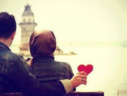 Muslim Love couple Wallpaper : 45 cute and Romantic Muslim couples MuslimState - image #4419452 by UsMs1 on Favim.com