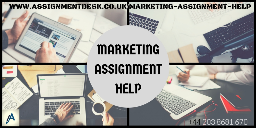 internet marketing assignment essay Marketing plan assignment sample is worked out to provide an example of the plan that will help to define the further directions of the company and identify its primary needs to achieve the stated aims.