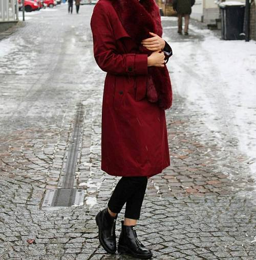 07cfcb55010 Modest hijab outfits for winter – Just Trendy Girls - image  5039127 ...