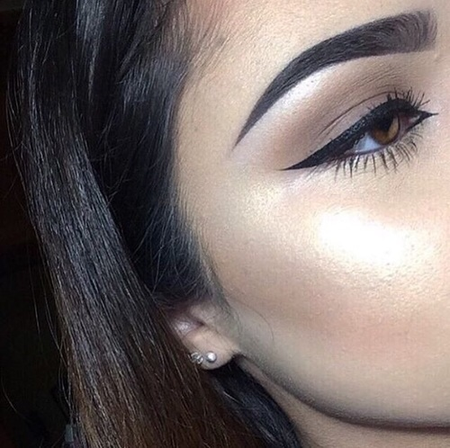 girl, girly, goals, make up, makeup